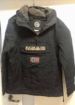 Куртка анорак