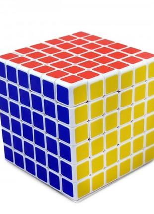 Кубик рубика 6х6 sheng shou + подарок