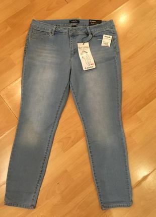 Утягивающие джинсы d.jeans оригинал
