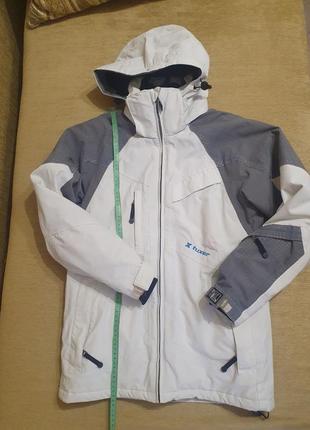 Куртка x tuxer