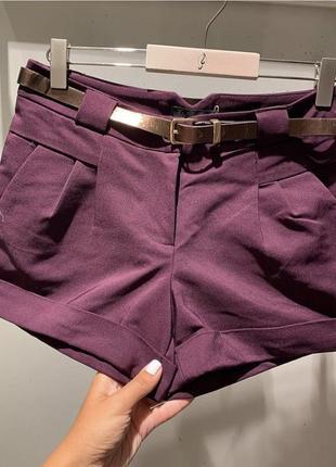 Новые шорты kira plastinina