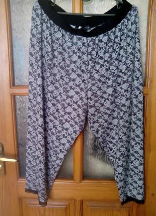Пижамные штанишки pastunette