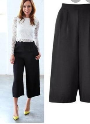 Новые женские штаны кюлоты # брюки юбка # george