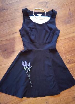 Замечательное милое платье  h&m
