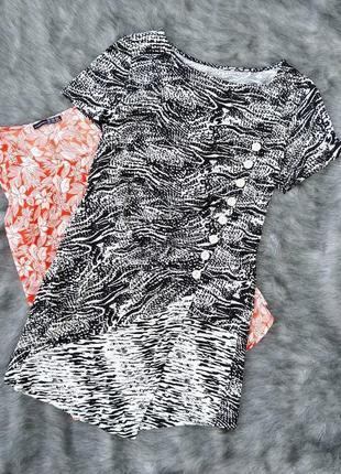 Black friday sale до -60% блуза с ассиметричным низом