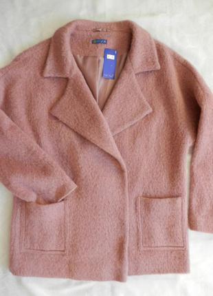 Курточка, полупальто,  размер 42 украинский