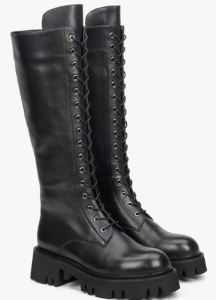 Сапоги/ботинки (зима)