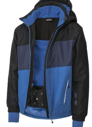Лыжная термо куртка crivit германия