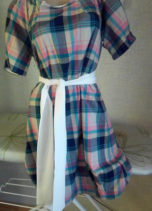 Новое платье от ольги егоровой