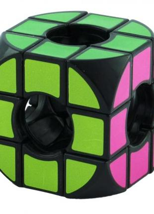 Кубик рубика без центра усеченный void cube +подарок