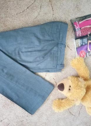 Бредовые классические брюки