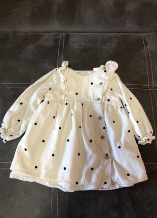 Платье zara(нарядное)