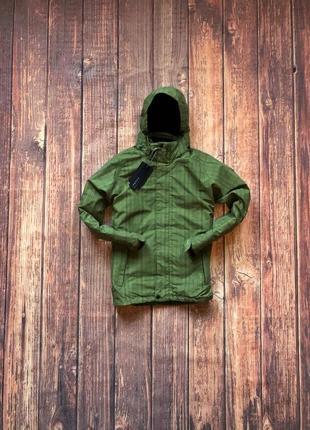 Killtec куртка мужская