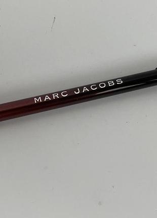 Гелевый карандаш для глаз marc jacobs