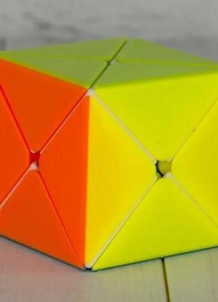 Кубик рубика дино куб + подарок