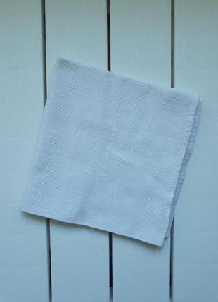 Вафельное кухонное полотенце, ссср, для кухни, рушник кухонний 46х94