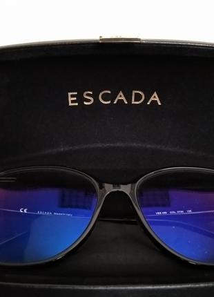Очки имиджевые для компьютера escada