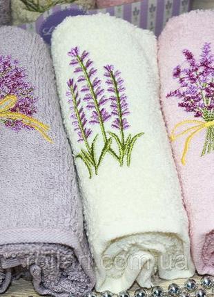 Набор кухонних полотенец