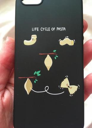 Оригинальный чехол на айфон iphone 5 5s se