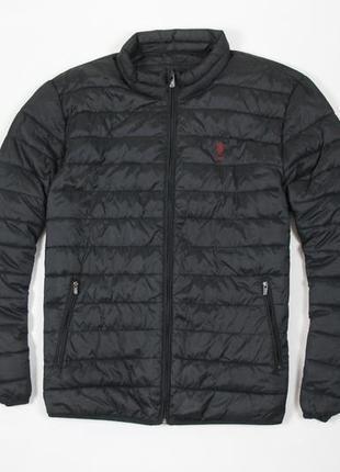 Куртка u.s. polo