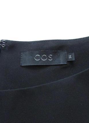 Платье cos - xs-s