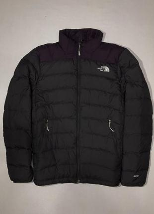 Пуховик/куртка the north face 600 nuptse jacket