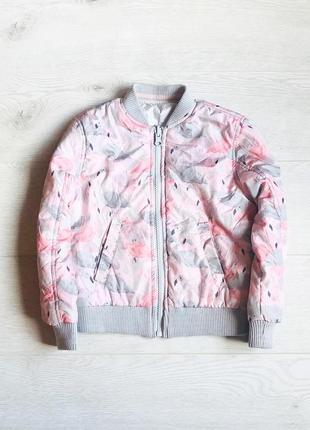 🍃двухсторонняя куртка