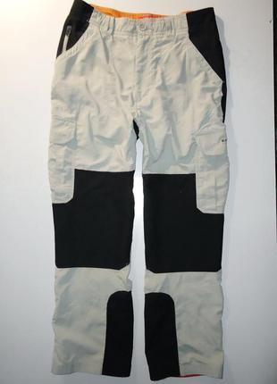 Штаны брюки трекинговые craghoppers bear grylls (34)