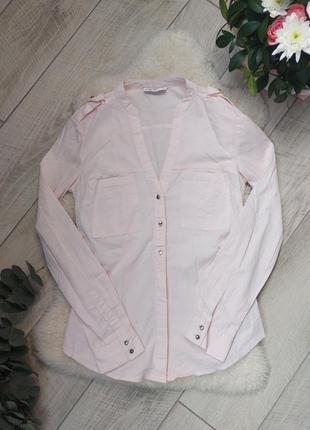 Сорочка oodji 34 рубашка