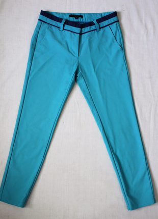Оригинал! короткие узкие штаны