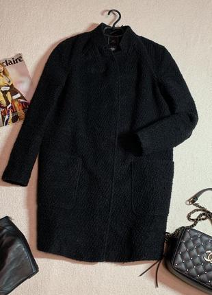 Стильное пальто бойфренд,размер xl