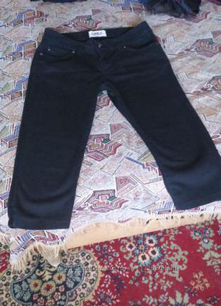 Капри тонкий джинс only