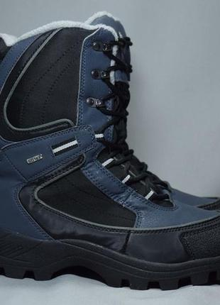 Adventuridge sg tex термоботинки ботинки сапоги мужские зимние. оригинал. 42 р./27.5 см.