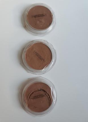 Компактная основа для бронзирования shiseido