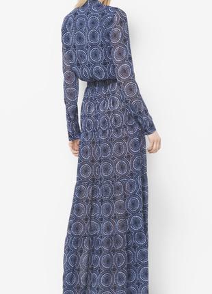 Шикарное платье michael kors