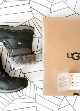 Зимние ботинки ugg adirondack 3, 8us, 39eu, 25cm