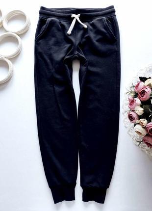 Теплые штаны на флисе  артикул: 809
