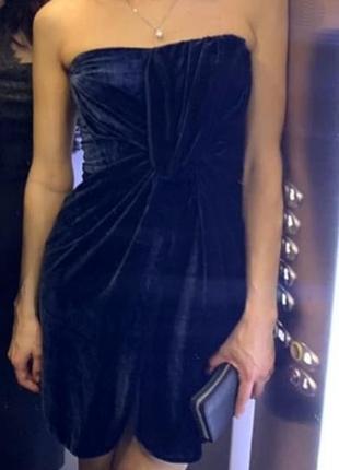 Вечернее платье на корпоратив george.