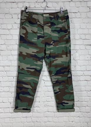 Камуфляжные штаны 👖