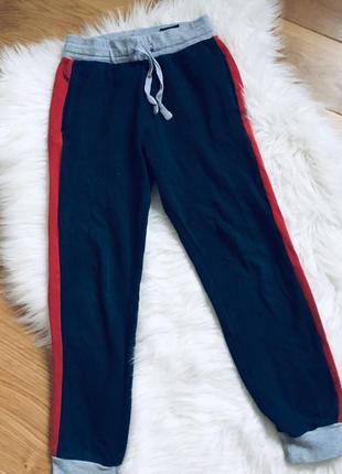 Теплые штаны для мальчика, теплі штани, штани на байці, зимові штани, зимние штаны