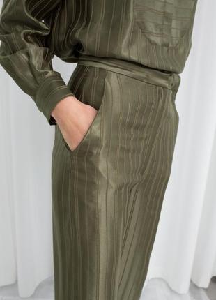Шикарні нові брюки