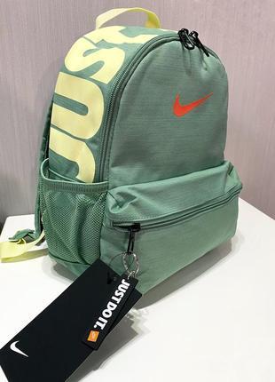Стильный, спортивный рюкзак от nike, оригинал