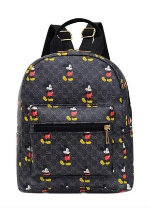 Sale ♥️ новый качественный стильный рюкзак кожа pu / сумка повседневная / городской
