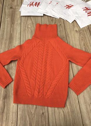 Стильный свитер с горловиной лонгслив джемпер реглан h&m zara asos свитшот гольф кофта