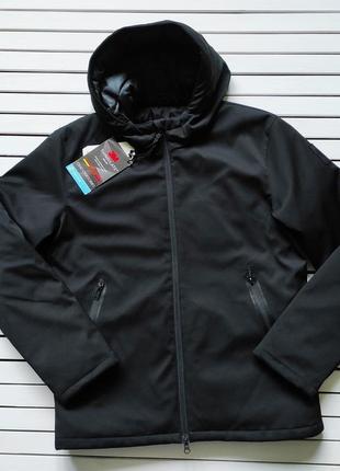 Супертепла зимова куртка bomboogi, італія