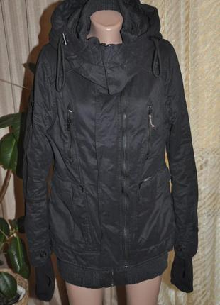 Зимняя куртка khujo оригинал