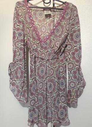 Брендовая летняя блуза кофта топ распродажа акция скидки
