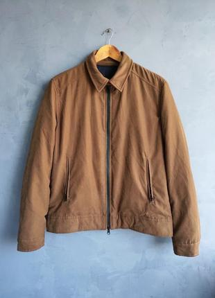 Демисезонная куртка hitchman