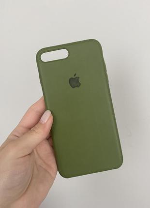 Чохол (чехол) iphone 7/8plus