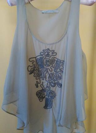Блуза , від zara